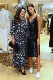 Bruna Marquezine and Grazi Massafera - Le Lis Blanc Collection Launch in Rio de Janeiro 05/10/2018