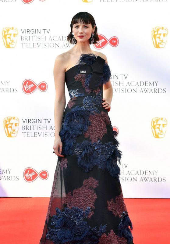 Caitriona Balfe BAFTA TV Awards 2018 in London