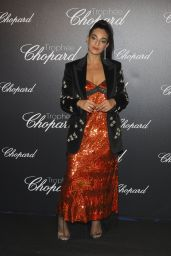 Camélia Jordana – Chopard Trophy's Photocall in Cannes 05/14/2018
