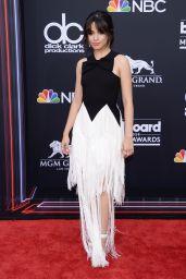 Camila Cabello – 2018 Billboard Music Awards in Las Vegas