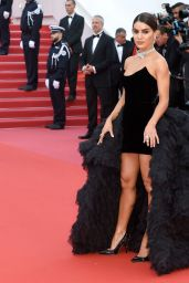 """Camila Coehlo – """"Everybody Knows"""" Premiere and Cannes Film Festival 2018 Opening Ceremony"""