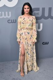 Camila Mendes - CW Network Upfront Presentation in NYC 05/17/2018