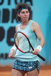 Carla Suarez Navarro - Mutua Madrid Open in Madrid 05/08/2018
