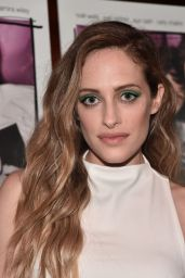 "Carly Chaikin - ""Social Animals"" Premiere in Los Angeles 05/30/2018"