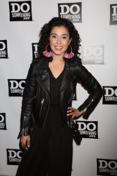 Carly Ciarrocchi - DoSomething Anniversary Gala in New York