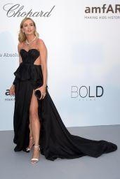 Carmen Jorda – AmfAR's 25th Cinema Against AIDS Gala in Cannes