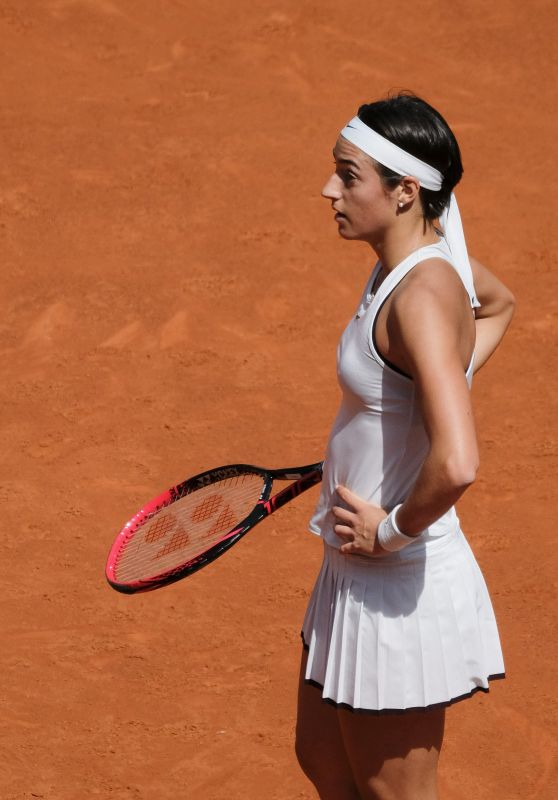 Caroline Garcia – Mutua Madrid Open 05/11/2018