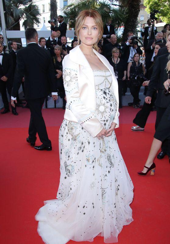 "Caroline Receveur – ""Girls of the Sun"" Premiere at Cannes Film Festival"