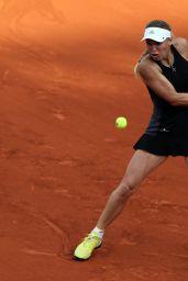 Caroline Wozniacki – French Open Tennis Tournament in Paris 05/30/2018