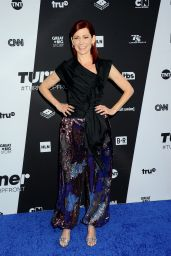 Carrie Preston – 2018 Turner Upfront Presentation in NYC