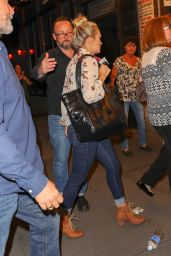 Carrie Underwood - Cyndi Lauper