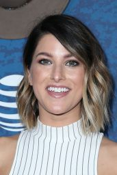 Cassadee Pope - 2018 iHeartCountry Festival in Austin