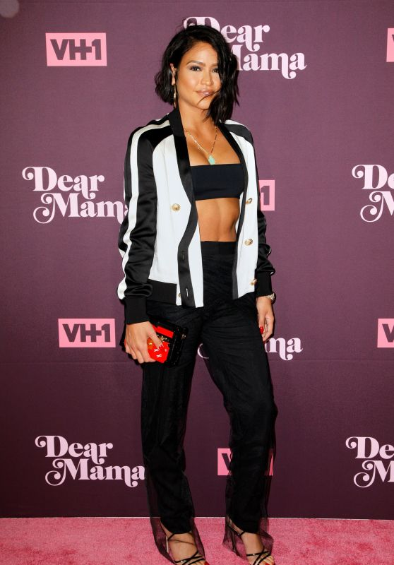 "Cassie - ""Dear Mama an Event to Honor Moms"" in LA 05/03/2018"
