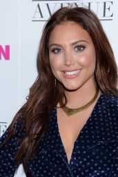 Cassie Scerbo – NYLON Young Hollywood Party in LA