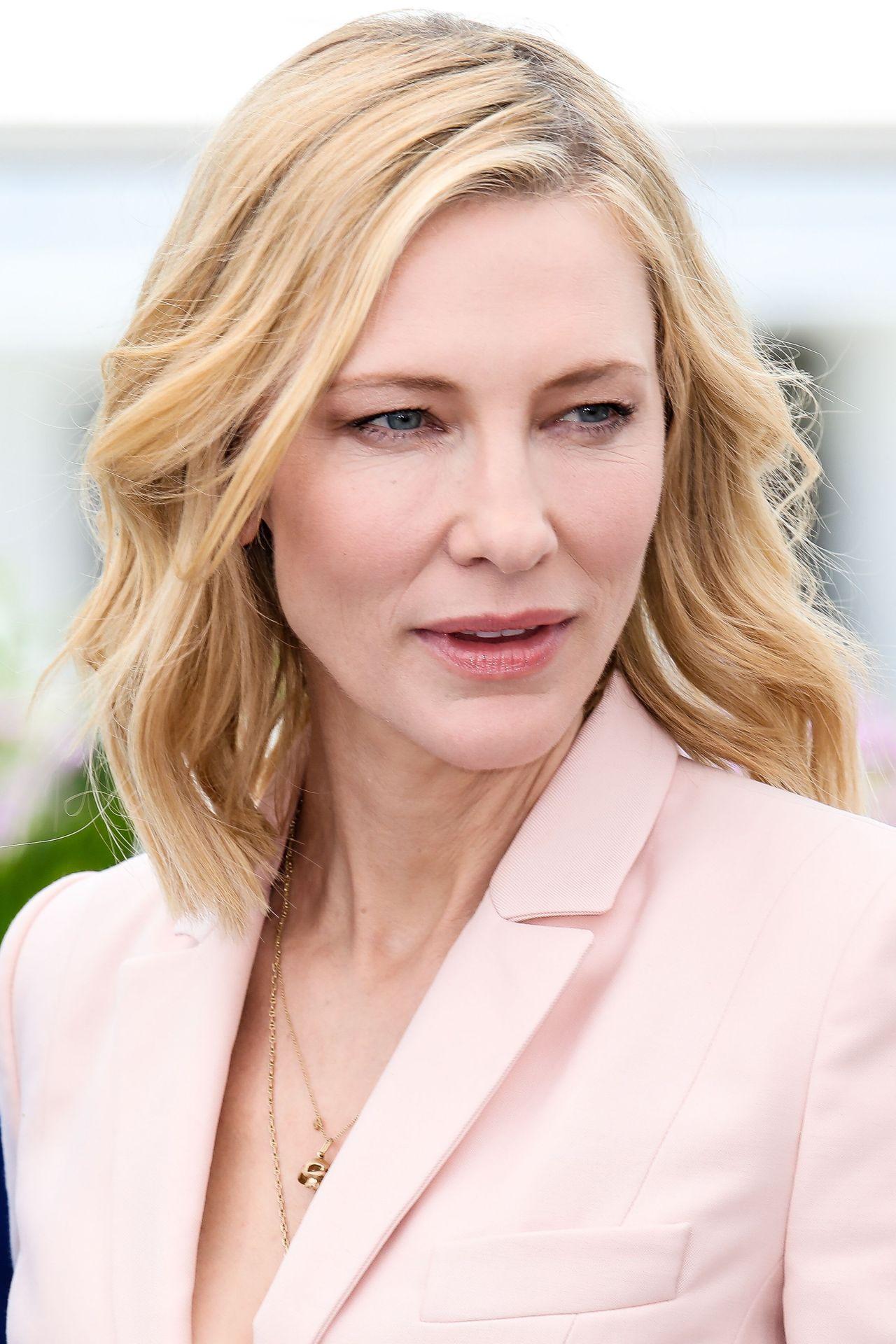 Cate Blanchett – 71st Annual Cannes Film Festival Jury ... Cate Blanchett