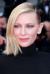 """Cate Blanchett – """"BlacKkKlansman"""" Red Carpet in Cannes"""