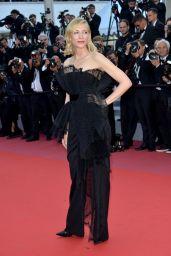 "Cate Blanchett - ""Capharnaum"" Red Carpet in Cannes"