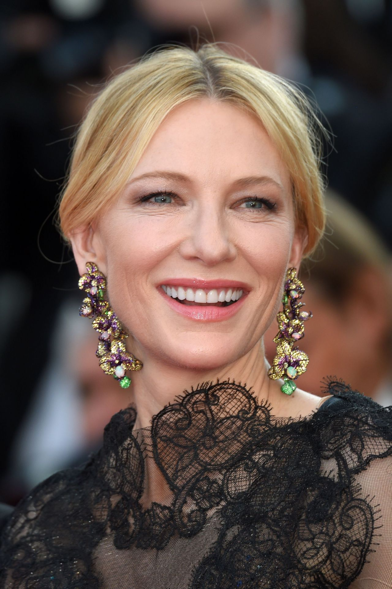 "Cate Blanchett – ""Everybody Knows"" Premiere and Cannes ... Cate Blanchett"