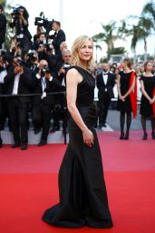 """Cate Blanchett – """"Girls of the Sun"""" Premiere at Cannes Film Festival"""
