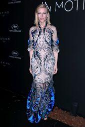 Cate Blanchett – Kering Women in Motion Awards Dinner at Cannes Film Festival 2018
