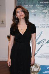 "Caterina Murino - ""Agadah"" Photocall at BaffFilmFestival XVI Edition in Milan"
