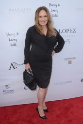 Catherine Bach – George Lopez Golf Classic Pre-Party in Brentwood 05/06/2018