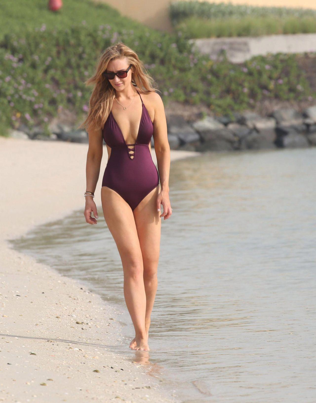 Bikini Catherine Tyldesley naked (36 photos), Cleavage