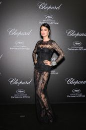 Catrinel Marlon – Secret Chopard Party in Cannes 05/11/2018