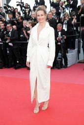 """Cecile De France – """"Everybody Knows"""" Premiere and Cannes Film Festival 2018 Opening Ceremony"""