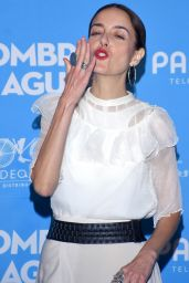 "Cecilia Suarez - ""Overboard"" Photocall in Mexico City"