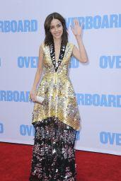 """Cecilia Suarez – """"Overboard"""" Premiere in LA"""