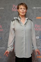 """Celia Imrie – """"Patrick Melrose"""" Launch Event in London"""