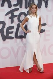 """Charlotte Carroll – """"Fashion For Relief"""" Charity Gala in Cannes"""