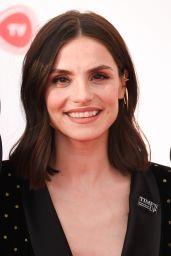 Charlotte Riley – BAFTA TV Awards 2018 in London
