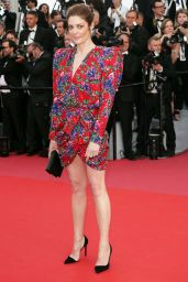 """Chiara Mastroianni – """"Everybody Knows"""" Premiere and Cannes Film Festival 2018 Opening Ceremony"""