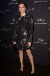 Chiara Mastroianni – Kering Women in Motion Awards Dinner at Cannes Film Festival 2018