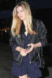 Chloe Grace Moretz Night Out - Beverly Hills 05/21/2018