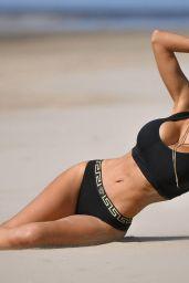 Chloe Khan Hot in Bikini - Dubai 05/11/2018