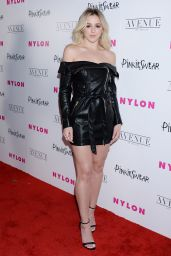 Chloe Lukasiak - NYLON Young Hollywood Party in LA