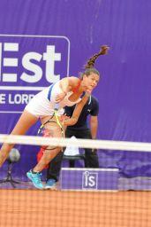 Chloe Paquet – Internationaux de Strasbourg Tennis Tournament 05/21/2018