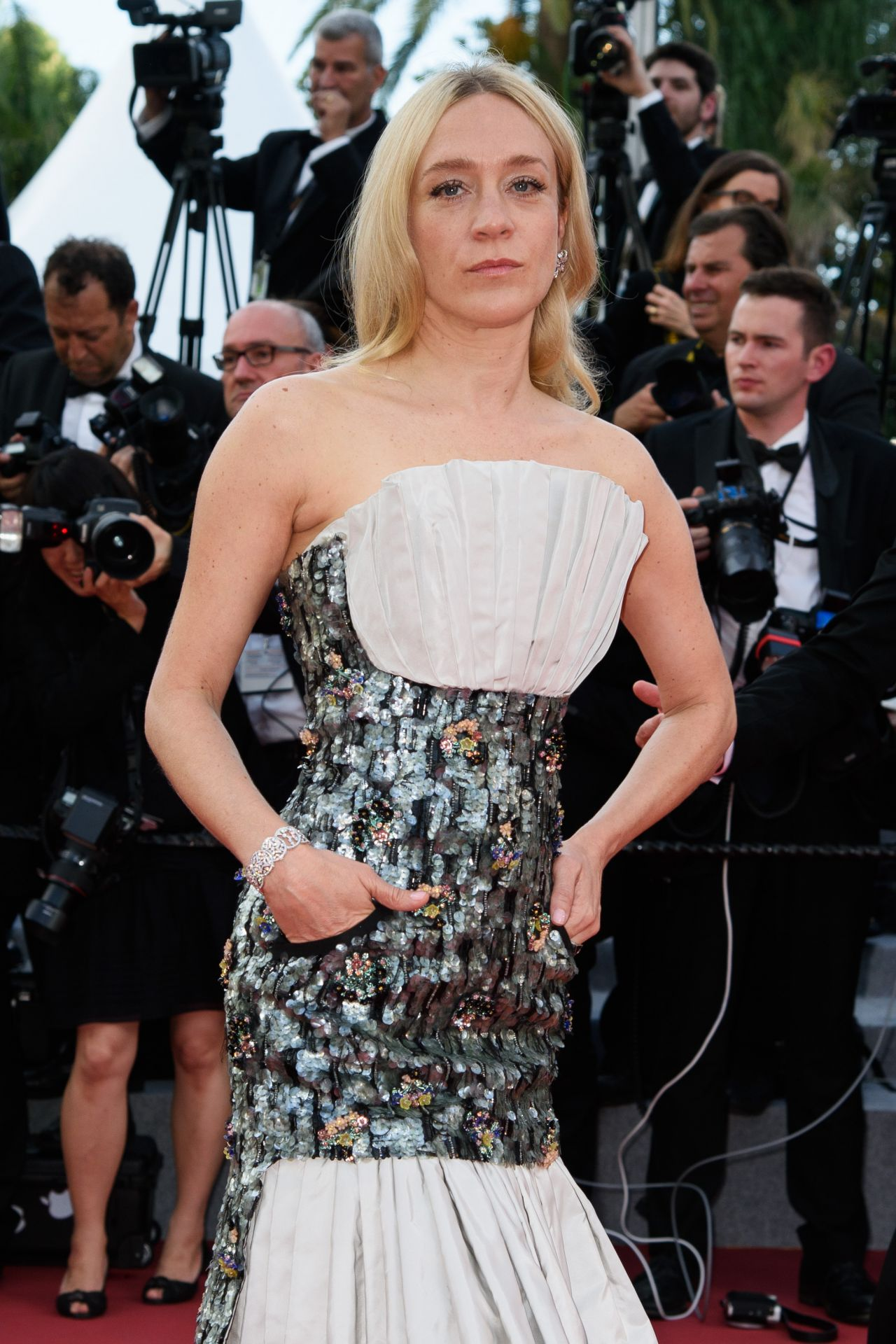 Chloe Sevigny Everybody Knows Premiere And Cannes Film