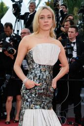 """Chloe Sevigny – """"Everybody Knows"""" Premiere and Cannes Film Festival 2018 Opening Ceremony"""