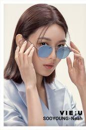 Choi Soo-young - Vieu Photoshoot 2018