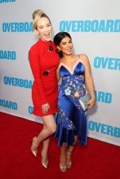 "Chrissie Fit – ""Overboard"" Premiere in LA"