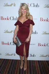 "Christie Brinkley – ""Book Club"" Screening in New York 05/15/2018"