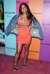Christina Milian - Prettylittlething x Karl Kani Event in LA, May 2018