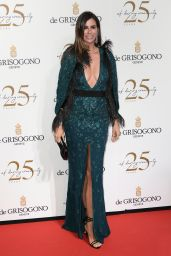 Christina Pitanguy - De Grisogono Party in Cannes 05/15/2018