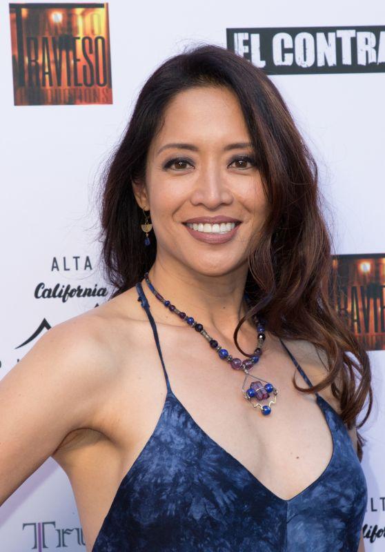 "Chuti Tiu - ""El Contratista"" Special Cast and Crew Screening in Hollywood"