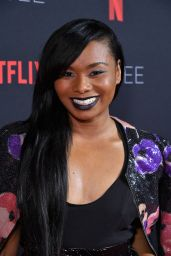 Chyna Layne – Netflix FYSee Kick-Off Event in Los Angeles 05/06/2018