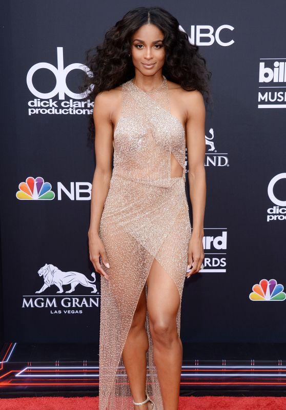 Ciara – 2018 Billboard Music Awards in Las Vegas